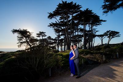 Point Lobos - San Francisco