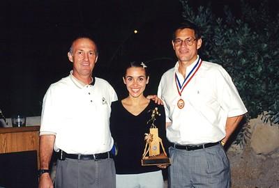 1999 Running