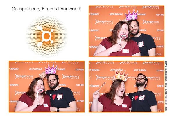 Orange Theory Fitness Lynnwood Grand Opening