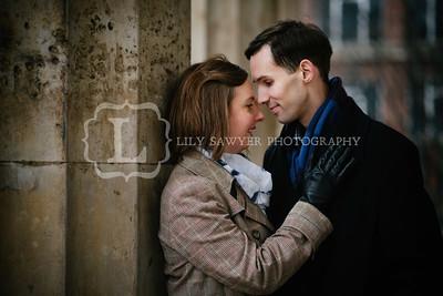Tom & Helen-Frances