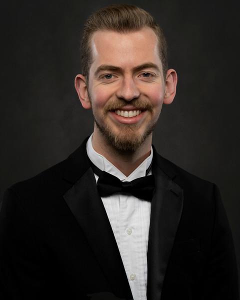 Choir directors 2019