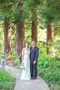 Kelly + Jeffrey's Wedding
