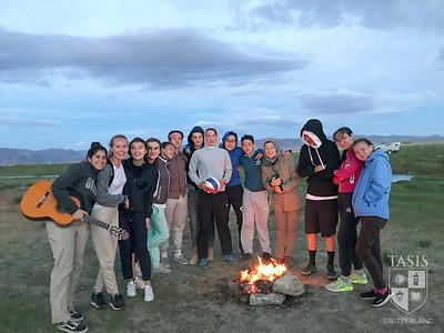 Understanding Ulgii - Teaching in Mongolia