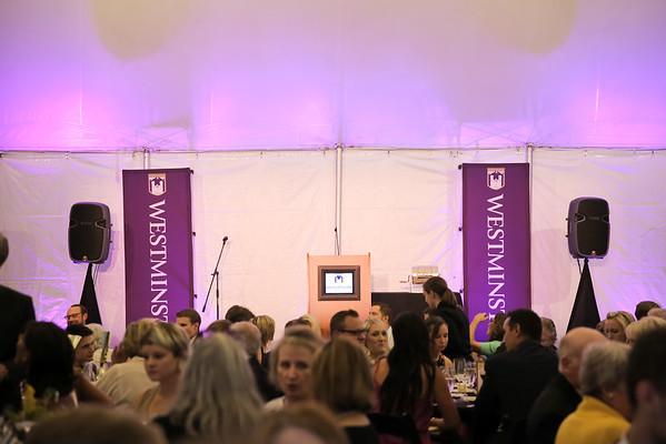 Scholarship Gala Banquet
