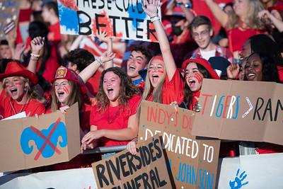 2021.09.02 Football: Riverside @ Independence