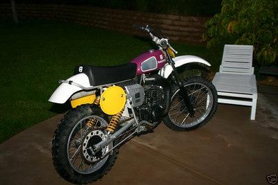 1976 360 CR