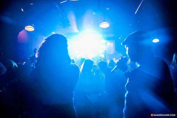 Events - Non-profit