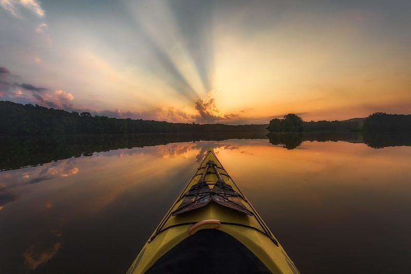 Wheeler kayaking sunrise beams landscape web.jpg