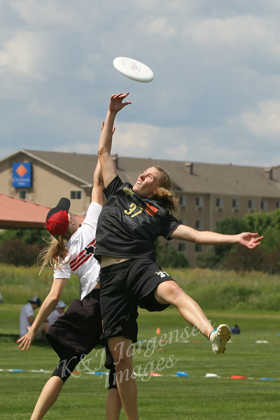 2014 US Open Ultimate Championships