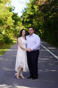 Veronica & Brian
