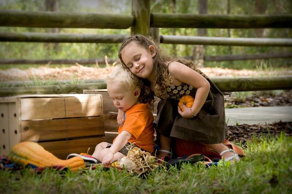 Haley & Logan