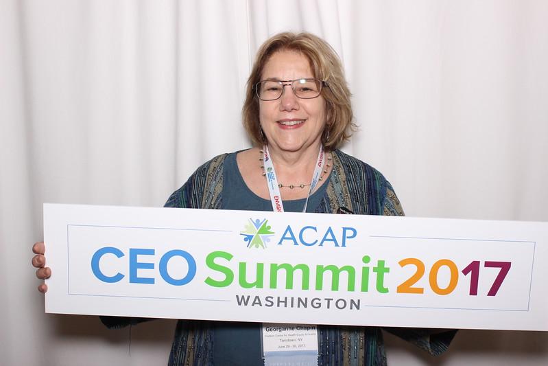 ACAP CEO Summit