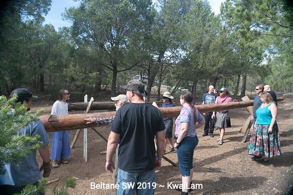 Beltane SW 2019