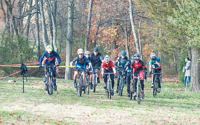 Gilles Creek Cyclocross - 12.2.2017