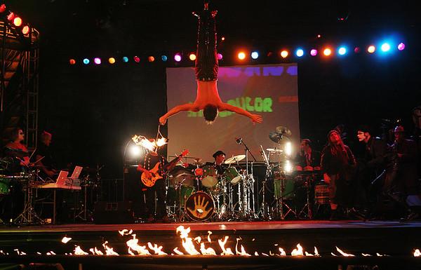 The Mutaytor - 10/31/06 - Universal Studios