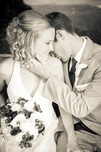 Joe & Stacie Wedding