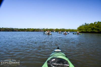 February 21st Kayaking Adventures!