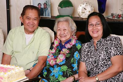 2008-07-18 Lola Mama's Birthday