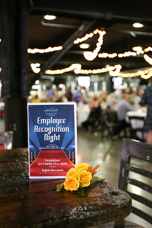 31st Employee Recognition Dinner