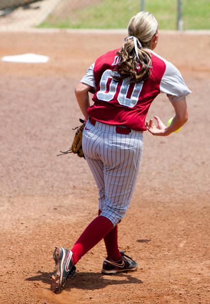 Regionals 2011 - Alabama * Memphis