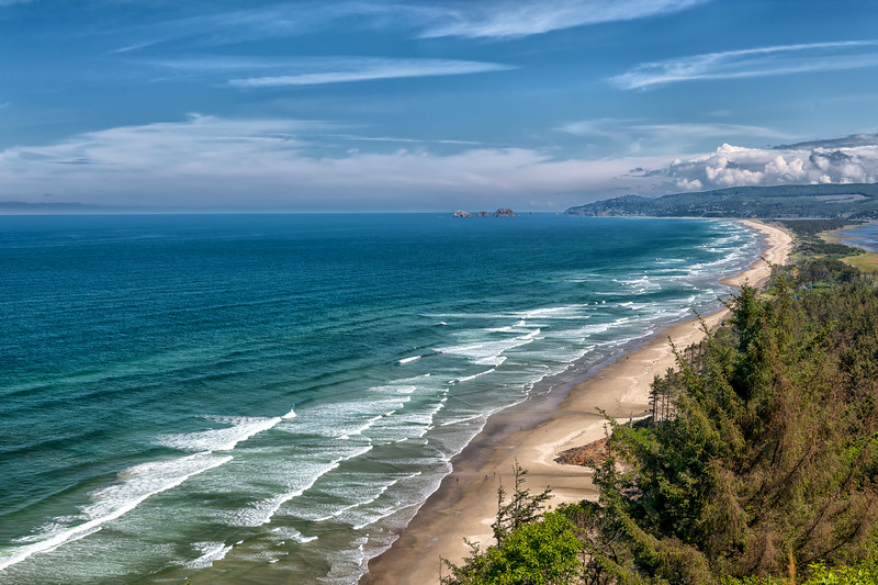 Anderson Viewpoint, Cape Lookout