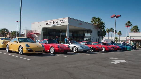 Orlando Cars and Cafe 11.24.12