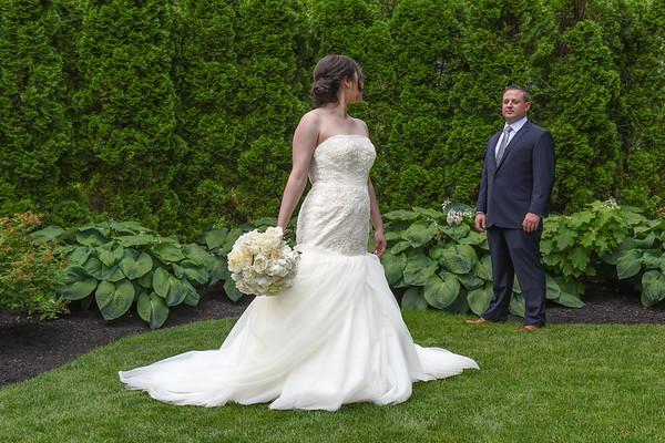 Staci & Matt's Wedding