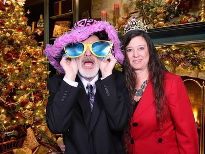 Bechtel's Holiday Party