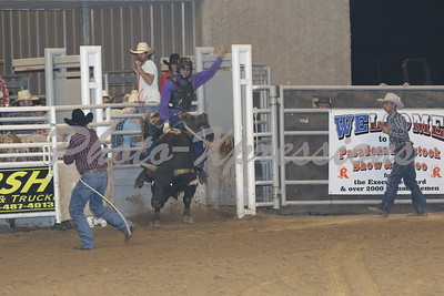 Bull Riding .... Friday 30