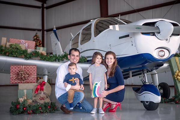 Airplane mini Dec 2018 Christina