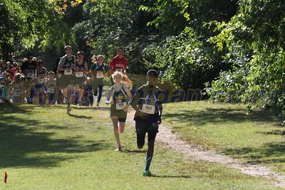 Middle School 1.5 Mile  - 2017 Running Fit Detroit Titan Invite