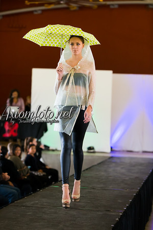 The City of SA Fashion Event