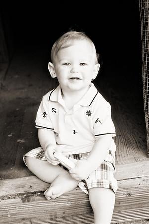 Cooper :: Child Portraits