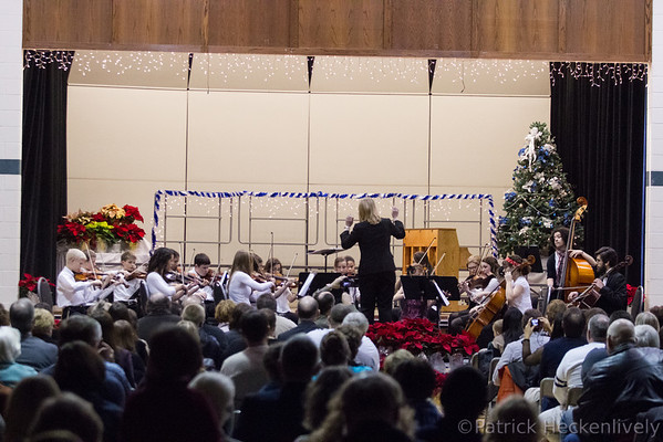 2012-12-06 Hillsdale Academy Christmas Concert