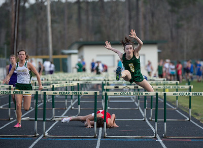 2014_03_21 Cedar Creek Meet