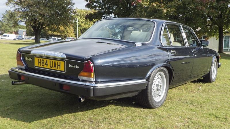 Daimler Double six for sale UAH09.jpg