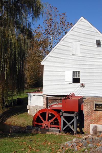 Wye Mill