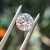 1.02ct Transitional Cut Diamond, GIA H VS1 7