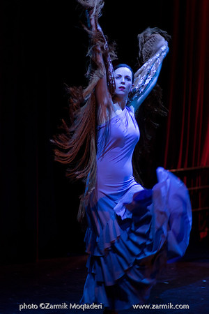 Boston Opera Collaborative: Underlying Rhythms