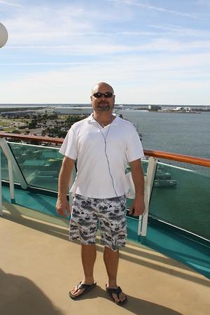 Cruise with David 2016
