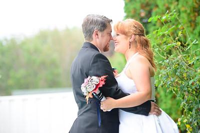 Heather Corky Wedding