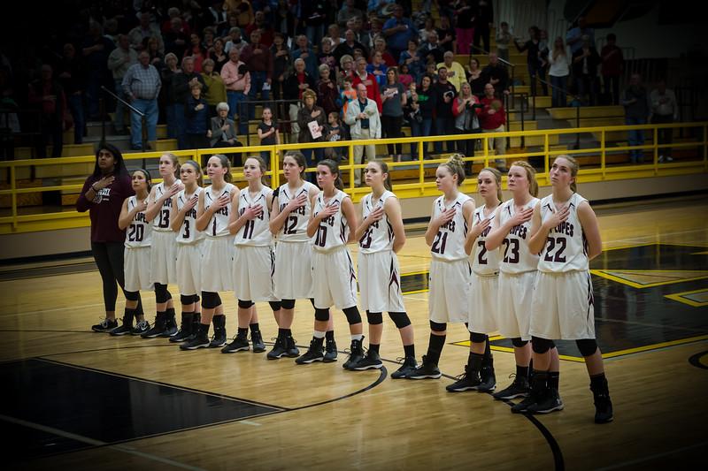 LadyLope Basketball, 2014-2015