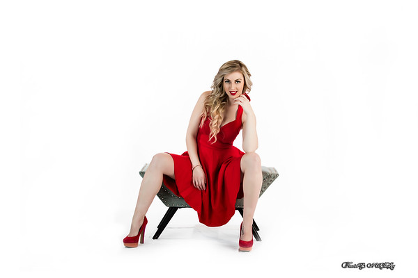 Carrie-Anne