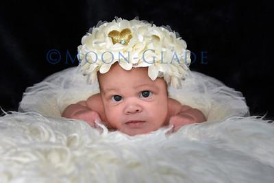 Baby Jah'Aya