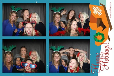 Home Depot Holiday Party 2014