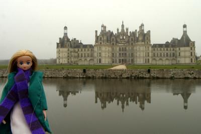 Angélique en France