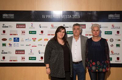 Premios Vesta 2019