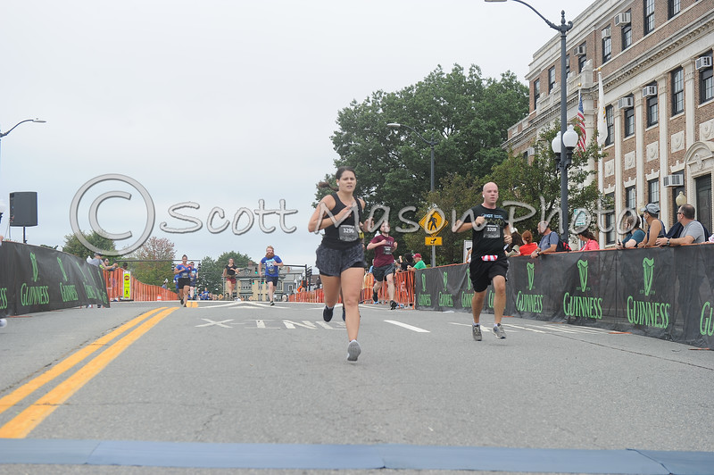 Downtown 5k 2021  28-33 Minute Finishers