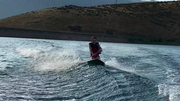 2017 Boating