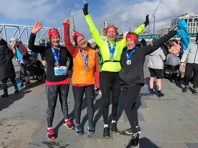 Liverpool Landmarks Half Marathon 10.03.19